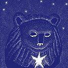Stargazer  by SusanSanford