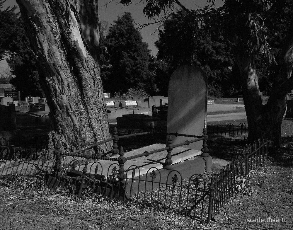 resting in the shade 2 by scarlettheartt