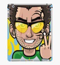 the mafiosi gaming iPad Case/Skin