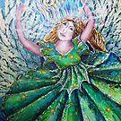 Heart Light by Cheryle  Bannon