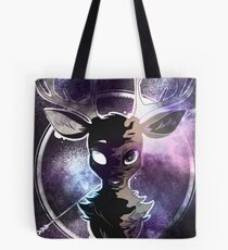 Galaxy Tucker the Deer Tote Bag