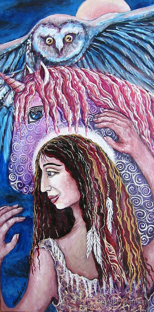 Alianne by Cheryle  Bannon