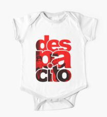 Des Pa Cito - Despacito (White) Kids Clothes