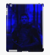 Richard Madden - Celebrity (Dark Fashion) iPad Case/Skin