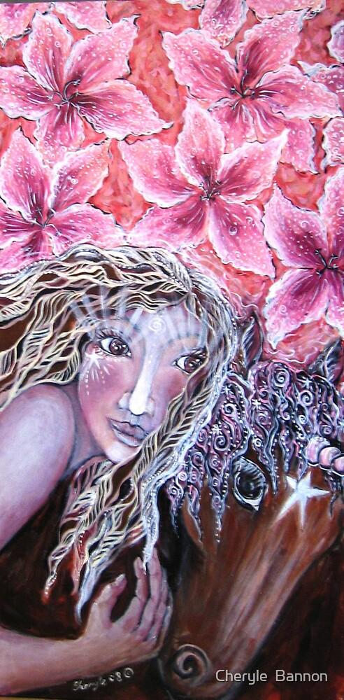 Awaken by Cheryle  Bannon