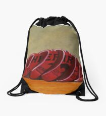 Dissection Drawstring Bag