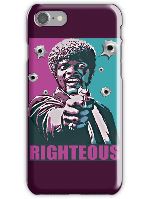 Righteous by AdeGee