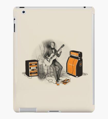 Unimaginable Symphonies iPad Case/Skin