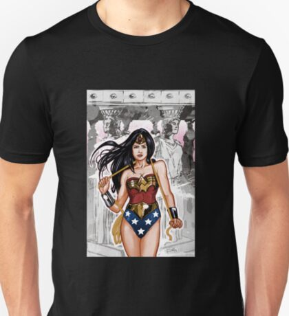 The Most Powerful Female Super Hero T-Shirt