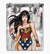 The Most Powerful Female Super Hero iPad Case/Skin