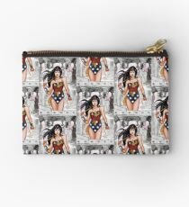 The Most Powerful Female Super Hero Studio Pouch