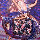 Butterfly Grace by Cheryle  Bannon