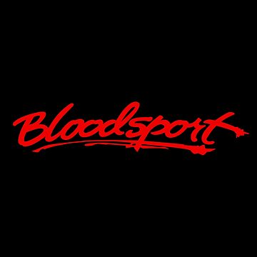Bloodsport (1988) by classicmovies