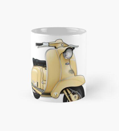 Scooter T-shirts Art: TV 175 Series 1 Scooter Design Mug