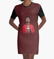 21 Savage - Premium Tee #1 Graphic T-Shirt Dress