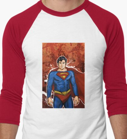 The Super Hero  T-Shirt
