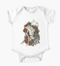 Feather mind Kids Clothes