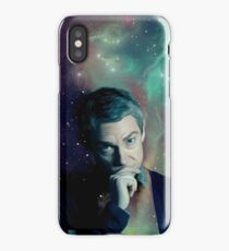 I thought you didn't care about things like that iPhone Case