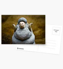 Wagin's Giant Ram 2 Postcards