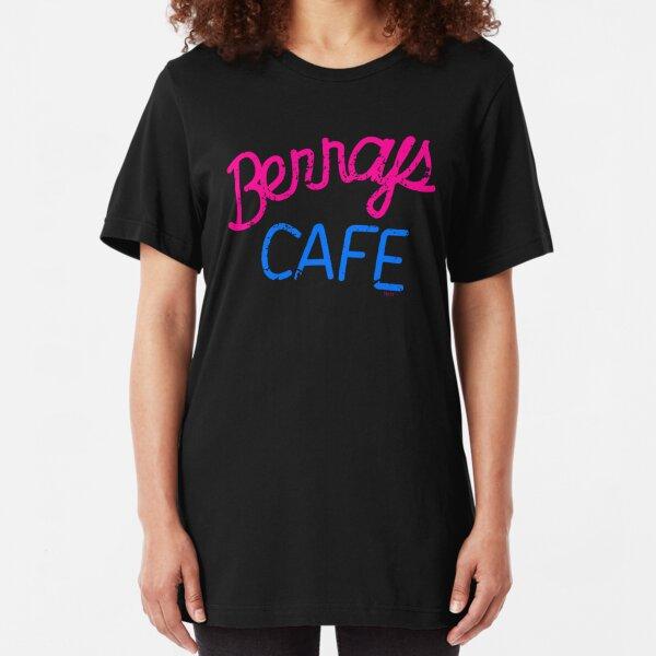 Banana Fake Crest Pocket Kid/'s T-Shirt Children Boys Girls Unisex Top