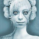 Alien by Dominika Aniola