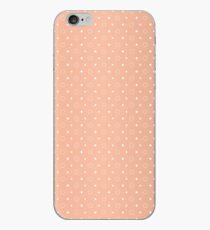 Art Deco, Simple Shapes Pattern 1 [ROSE GOLD] iPhone Case