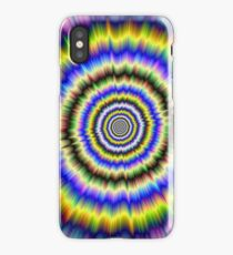Big Bang in Colour iPhone Case/Skin
