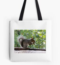 Guest for lunch Tote Bag