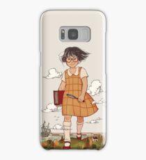 EXPLORE Samsung Galaxy Case/Skin