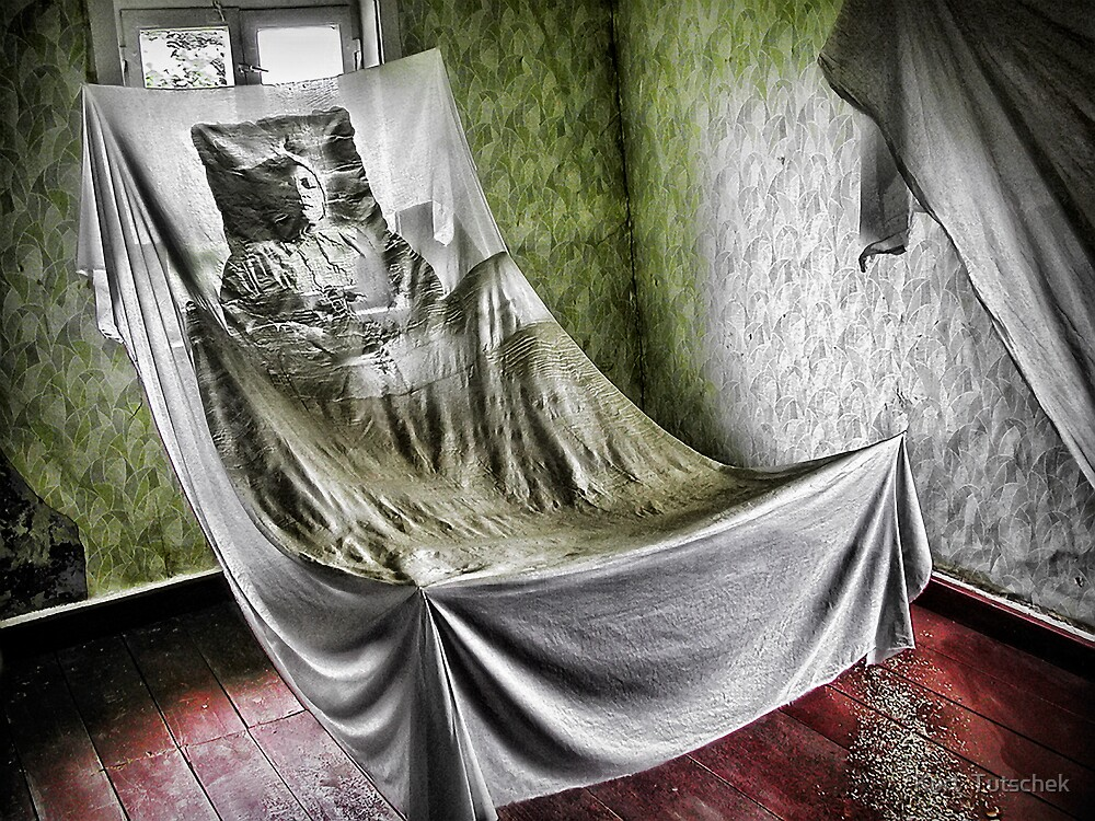 Who ya gonna call? Ghostbusters! by Kurt  Tutschek