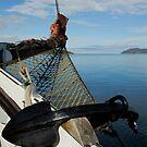 Sailing Through The Narrows island of Mull Scotland by John Kelly Photography (UK)
