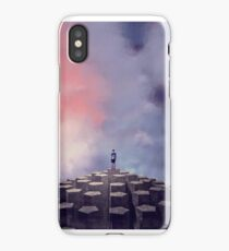 imagine dragons illustration iPhone Case/Skin
