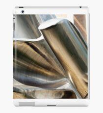 Steel flags 17099 iPad Case/Skin