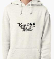 Keep it Mello - Marshmello Pullover Hoodie