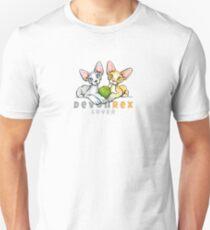 Devon Rex Lover Unisex T-Shirt