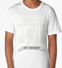 Hide and Seek World Champion Dark Tee Long T-Shirt