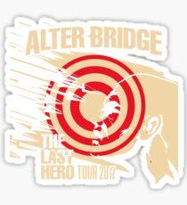 Alter Bridge Sticker