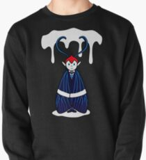 Mothboy Dracula Pullover