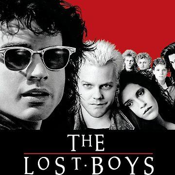 The Lost Boys by superflygeckos
