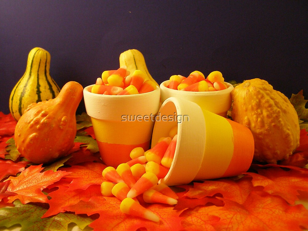 Harvest Candy by sweetdesign