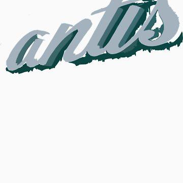 The Anti's by HarborJustin