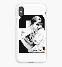 Diamond no Ace - Miyuki Kazuya iPhone Case/Skin