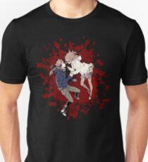 Kyoukai keine Kanata Slim Fit T-Shirt