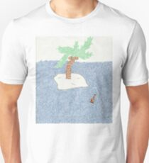 Lonely Island T-Shirt