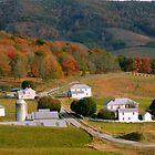 AUTUMN COUNTRYSIDE - Virginia      ^ by ctheworld