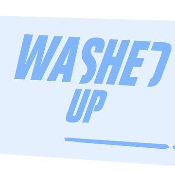 Washed Up by j-defenser