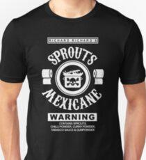 Sprouts Mexicane Unisex T-Shirt