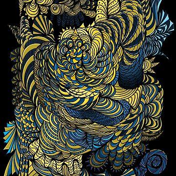 Lapis by cazabon
