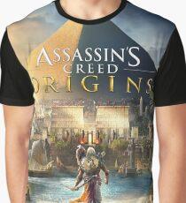 AC Origins Graphic T-Shirt