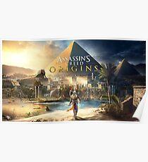 AC Origins Poster